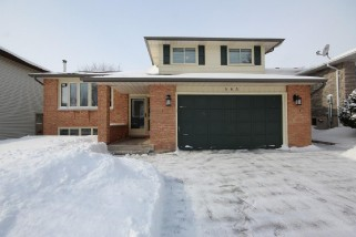 843 purcell cres, Kingston Ontario, Canada