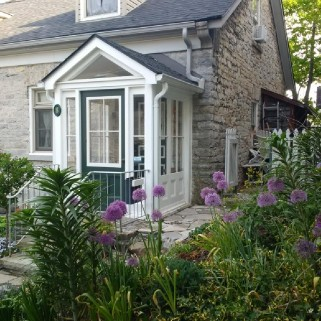 8 rideau terr, Kingston Ontario, Canada